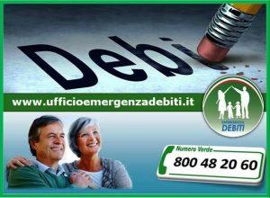 Ufficio Emergenza Debiti associazione che tutela il debito ...