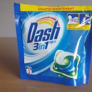 Dash podes 3 in 1  Eco dosi testato per voi