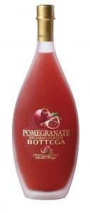 Bottega Pomegranate: liquore a base di Melagrana di Sicilia
