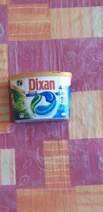 Le Dixan Discs